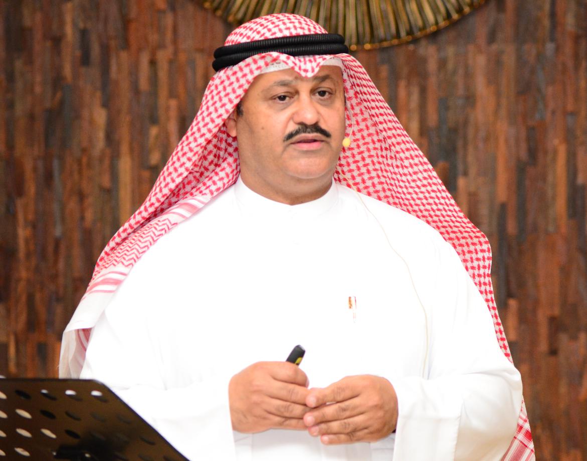 Dr.Waleed Almarshed